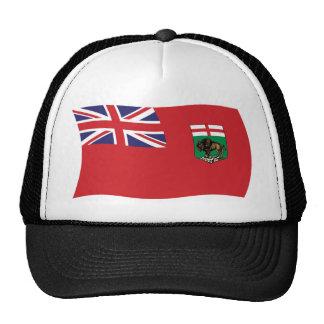 Manitoba Flag Hat