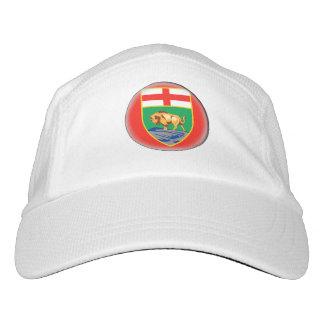 MANITOBA Flag Headsweats Hat