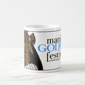 Manitoba Goddess Festival Mug