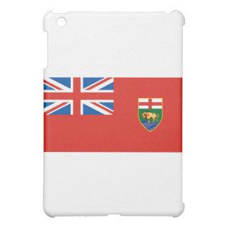 Manitoba iPad Mini Case