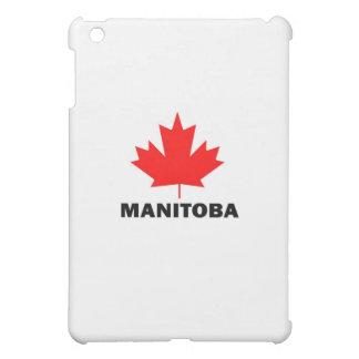 Manitoba Case For The iPad Mini