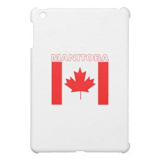 Manitoba Cover For The iPad Mini