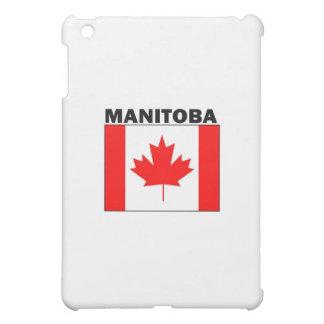 Manitoba iPad Mini Covers
