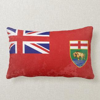 Manitoba Lumbar Pillow
