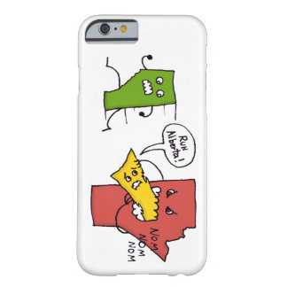 Manitoba Monster Barely There iPhone 6 Case