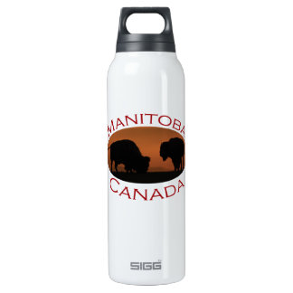 Manitoba SIGG Thermo 0.5L Insulated Bottle