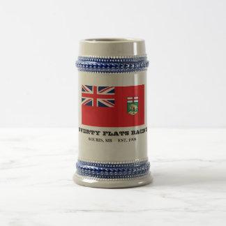 Manitoba Stein Coffee Mugs
