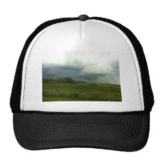 Manitoba Storms Trucker Hat