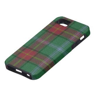 Manitoba Tartan iPhone 5 TOUGH Case iPhone 5 Cases