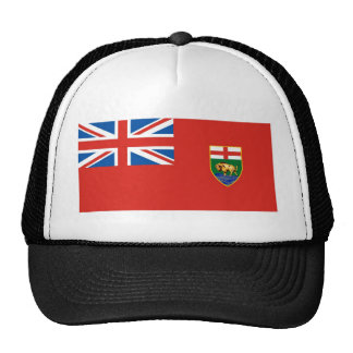 Manitoba Trucker Hat