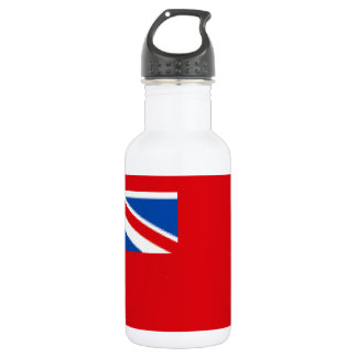 Manitoba Water Bottle