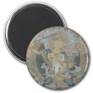 Manjushri Magnet