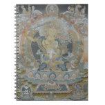 Manjushri Notebook