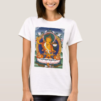MANJUSHRI TIBET MYTHOLOGY T-Shirt