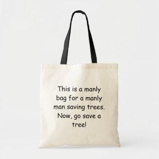 Manly Bag