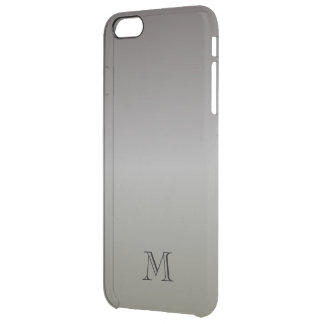 Manly Green-Gray Red-Gray iPhone 6 Plus Case
