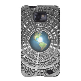 Manmade Global Warming Is A Hoax Galaxy SII Cases