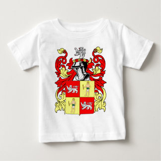 Mann (German) Coat of Arms T-shirt
