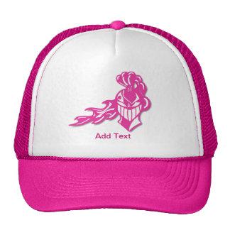 Mann Trucker Hat