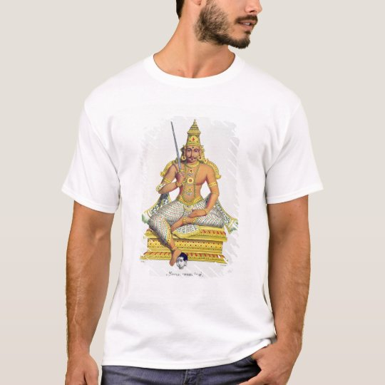 Mannarsouvami, engraved by de Motte (1785-1836) (c T-Shirt