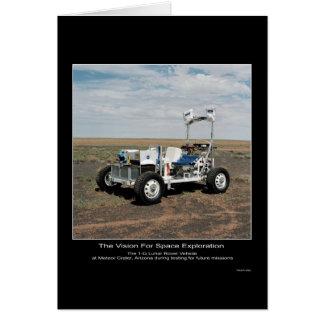 MannedMarsMission-jsc2003-00543 Card