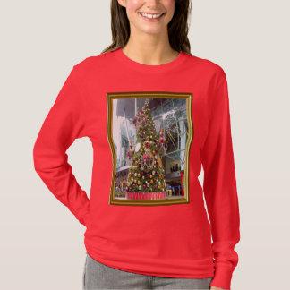 Mannequin Christmas tree decoration T-Shirt
