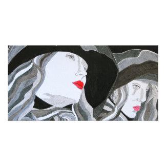 Mannequins Card