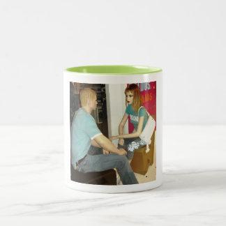 mannequins mug