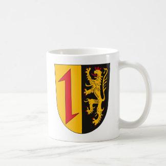 Mannheim Coat of Arms Mug