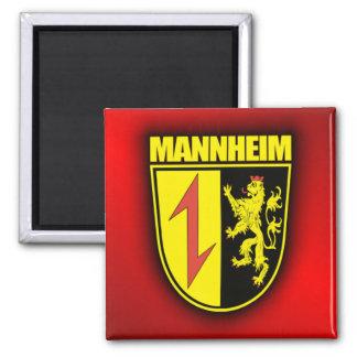 Mannheim Imán Cuadrado