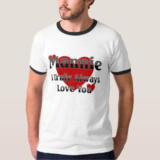 Mannie T-Shirt