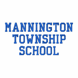 Mannington Township School Men's Polo Shirt