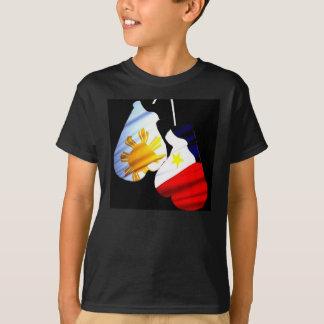 MANNY PACKMAN PACQUIAO FILIPINO BOXER T-Shirt