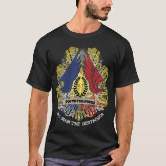 manny pacquiao #1 lb4lb T-Shirt