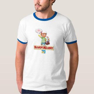 Manny práctico Disney Remeras