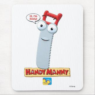 Manny práctico Disney Tapetes De Ratón