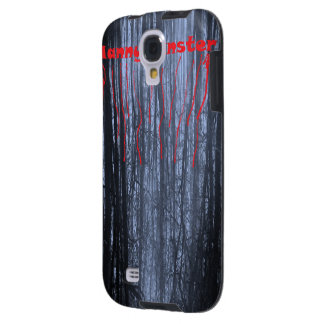 Mannymanster scary woods Galaxy S4 Case-Mate