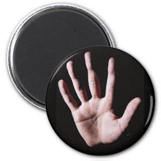 mano 2 inch round magnet