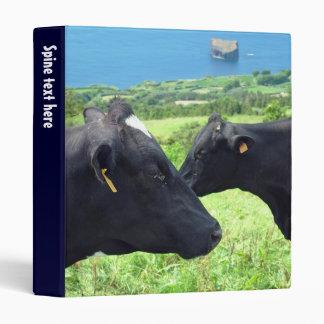 """Mano-a-mano de la vaca carpeta 1"""""""