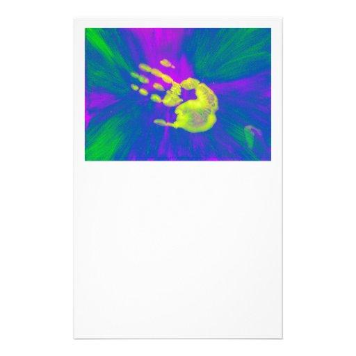 Mano amarilla  papeleria