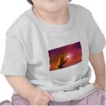Mano de dios camiseta