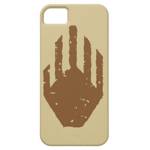 Mano de Saruman Funda Para iPhone SE/5/5s
