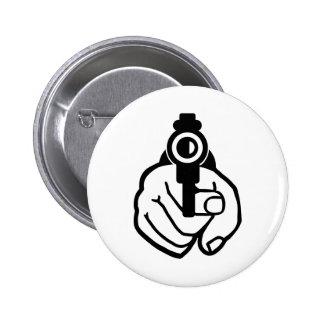 Mano del arma