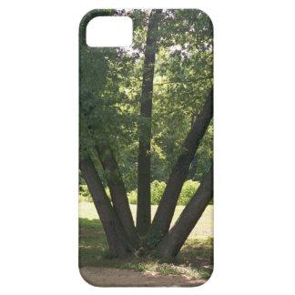 Mano del caso del iPhone 5 de la casamata de la na iPhone 5 Case-Mate Carcasas
