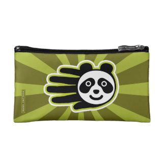 Mano del oso de panda