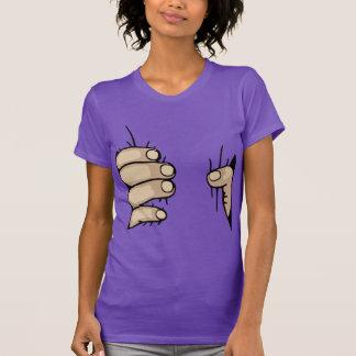 Mano del Smasher Tee Shirt