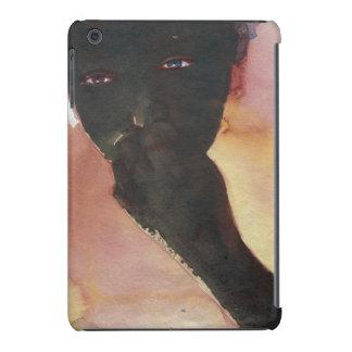 Mano oscura carcasa para iPad mini retina