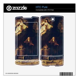 Manoah victims by Govert Flinck Decals For The HTC Pure