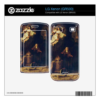 Manoah victims by Govert Flinck Skins For The LG Xenon