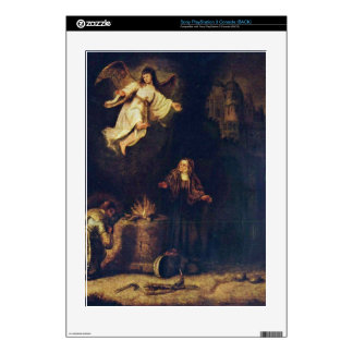 Manoah victims by Govert Flinck Decals For The PS3